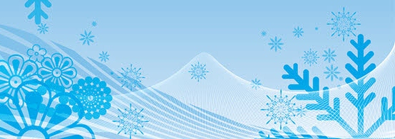 abstract_winter_background_free_vector - Copy